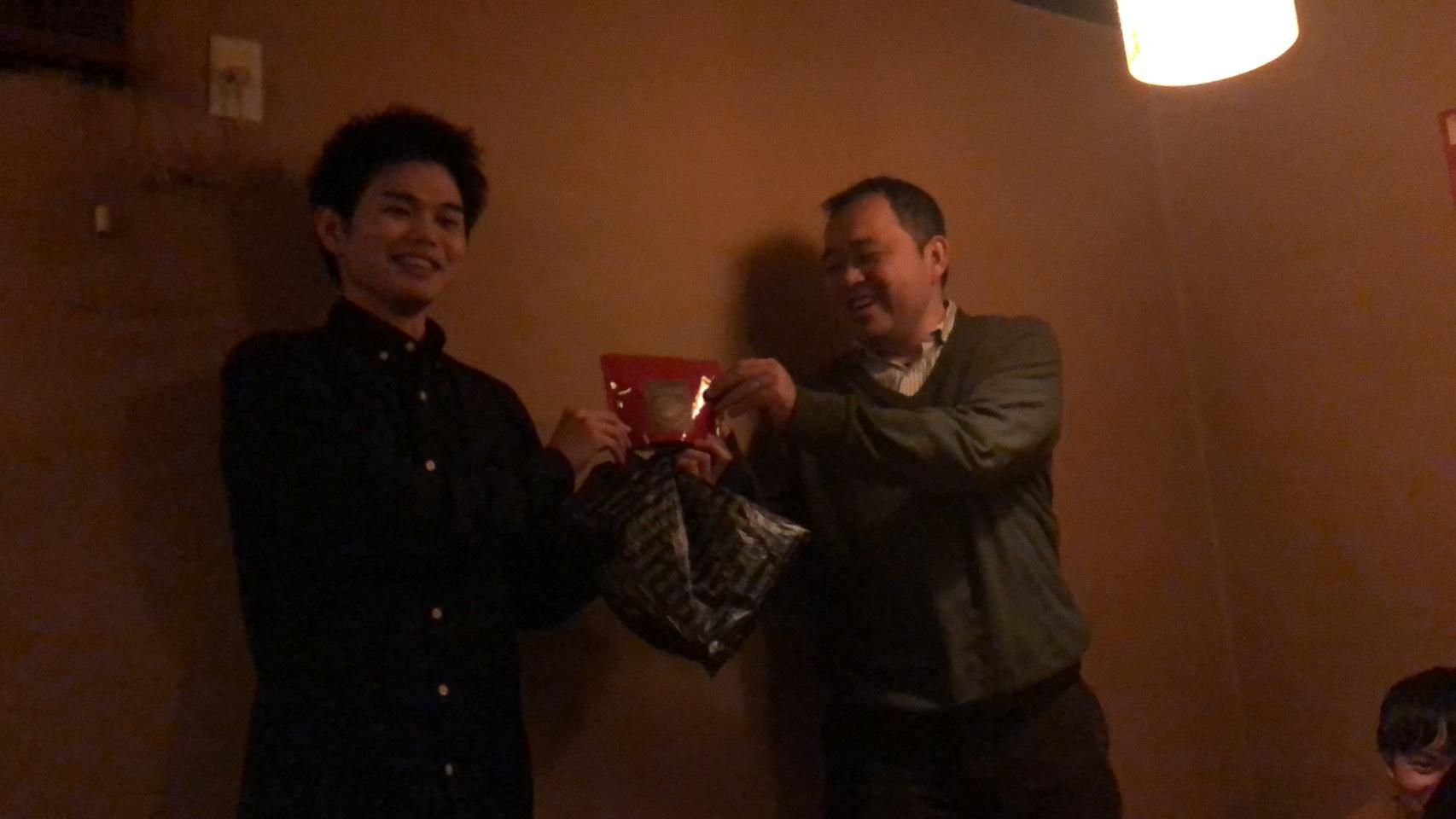 20200116中山先生お誕生日おめでとう